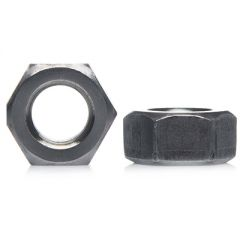 Гайка шестигранная самоконтрящаяся DIN 985 М14 (кг)