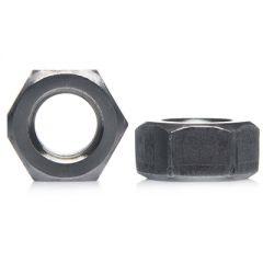 Гайка шестигранная самоконтрящаяся DIN 985 М18 (кг)