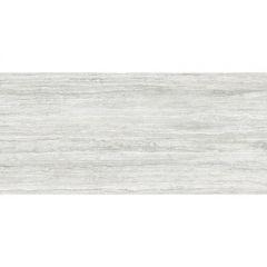 Универсальная плитка Cisa Italian Icon 78,5x178,5 Vein Cut White Lapp Lux Rett м2
