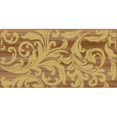 Декор Ceramica Classic Ampir 25х50 см Бежевый 04-01-1-10-03-12-677-0 х9999110185 шт