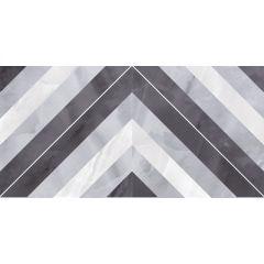 Настенная плитка Laparet Prime 25х50 см Серая 34025 х9999219817 м2