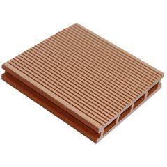 Террасная доска Master Deck Classic крупный/мелкий вельвет Орегон 140х26х6000 мм