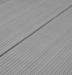 Террасная доска ДПК Savewood SW Salix Пепельный 144х26 мм (1 м.п.)
