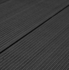 Террасная доска ДПК Savewood SW Salix Черный 144х26 мм (1 м.п.)