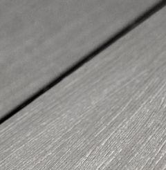 Террасная доска ДПК Savewood SW Salix Пепельный (S)(R) 163х25 мм (1 м.п.)