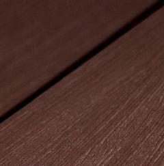 Террасная доска ДПК Savewood SW Salix Терракот (S)(R) 163х25 мм (1 м.п.)