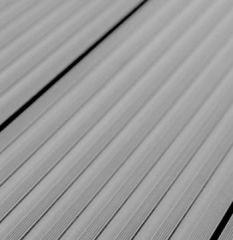 Террасная доска ДПК Savewood SW Quercus Пепельный 163х25 мм (1 м.п.)