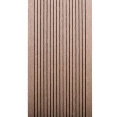 Террасная доска полнотелая Goodeck 150х23 мм Шоколад м.п.