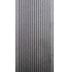 Террасная доска полнотелая Goodeck 150х23 мм Графит м.п.