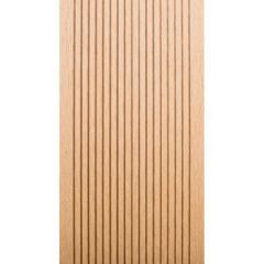 Террасная доска полнотелая Goodeck 150х23 мм Карамель м.п.