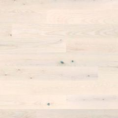Паркетная доска Grabo Eminence Ясень натур Белый Лак 18-002-00038 м2