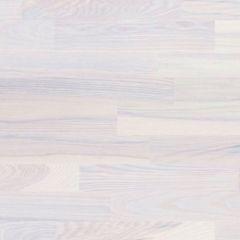 Паркетная доска Grabo Jive ясень айс вайт 18-002-00018 м2