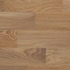 Паркетная доска Focus Floor Smart Дуб Санни Вайт Лак м2
