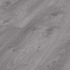 Ламинат Kronotex Mammut Plus 10/33 Дуб Макро Светло-Серый (Oak Light Grey Macro) (D3670) м2