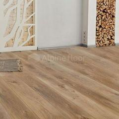 Виниловый пол Alpine Floor 8/43 Premium XL Дуб Природный Изысканный ЕСО7-6 м2