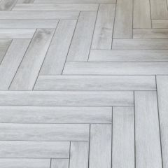 Виниловый пол Alpine Floor 6/43 Expressive Parquet Снежная Лавина ECO10-5 м2