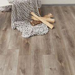 Виниловый пол Alpine Floor 8/43 Premium XL Дуб Грей Дождливый ЕСО7-4 м2