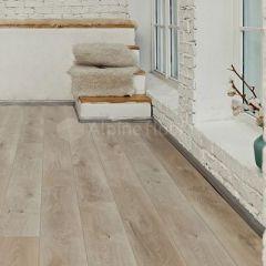 Виниловый пол Alpine Floor 8/43 Premium XL Дуб Натуральный Отбеленный ЕСО7-5 м2