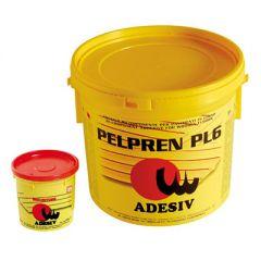 Клей Adesiv для паркета Pelpren PL6 двухкомпонентный 10 кг
