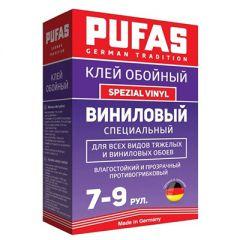 Клей для обоев Pufas виниловый специальный Spezial Vinyl GT 225 г
