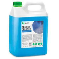 Очиститель Grass Cement Cleaner после ремонта 5 л