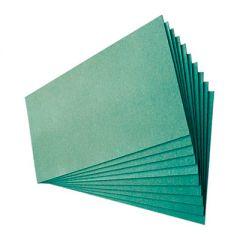 Листовая подложка Стироплекс для пола зеленый лист 1000х500х3 мм 10 шт (5 м2)