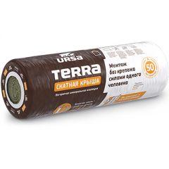 Теплоизоляция Ursa Terra Скатная крыша 3000х1200х200 мм 1 шт (3,6 м2)