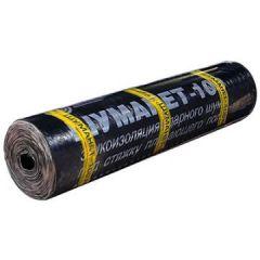 Гидро-звукоизоляционный рулонный материал Шуманет-100 Комби 10000х1000х5 мм (10 м2)