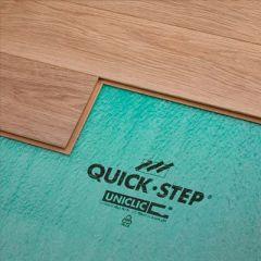 Рулонная подложка Quick Step под ламинат Uniclic 12500х1200х3 мм (15 м2)