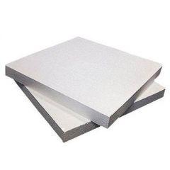 Пенопласт полистирольный 1000x1000x50 мм