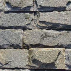 Плитка 102 камня Златолит с заколом 20-30 мм заданная длина (м2)