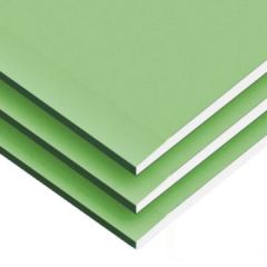 Гипсокартонный лист Кнауф влагостойкий 2500х1200х12,5 мм