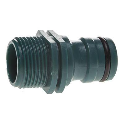 Адаптер для полива Raco Profi Extra Flow внутренний 3/4 дюйма (4252-55163C)