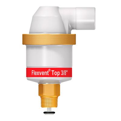Автоматический поплавковый воздухоотводчик Meibes Flexvent Top (FL28510)