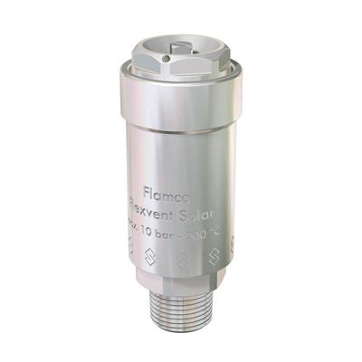 Автоматический поплавковый воздухоотводчик Meibes Flexvent Solar 3/8 (FL27785)