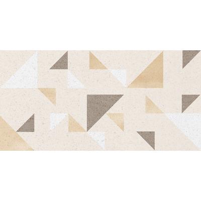 Vitra Impression Декор Геометрический Теплая Гамма Рект 30x60 K947821R0001VTE0 м2