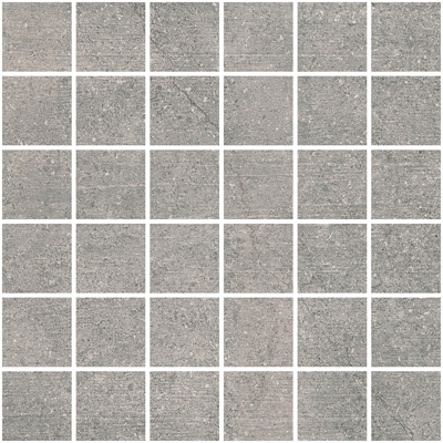 Vitra Newcon Мозаика Серебристо-Серый Матовый R10A Рект 5x5 K9457698R001VTE0 шт