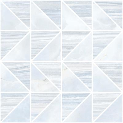 Vitra Serpe-Nuvola Мозаичный Микс Белый Лапп Рект 30x30 K9482338LPR1VTE0 шт