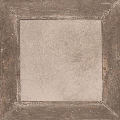 Напольная плитка Cisa Boheme 49,5x49,5 Mogano-Cemento Lapp-Rett м2