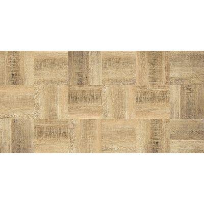 Настенная плитка Rodnoe Patchart 25x50 Selva Brown м2