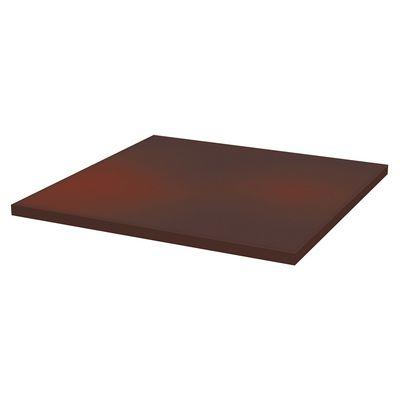 Базовая плитка Paradyz Cloud Brown Plain 30х30 см 10007 м2