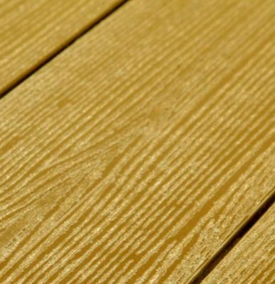 Террасная доска ДПК полнотел. Savewood SW Abies Тик (R) 141х27 мм (1 м.п.)
