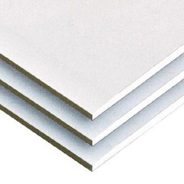 Гипсокартонный лист Кнауф стандартный 2500х1200х9,5 мм
