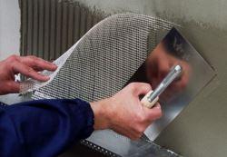 Малярные сетки. Малярные и фасадные можно купить на Стройсматом для облегчения выравнивания стен. Стройсматом - первый строительный интернет-рынок.