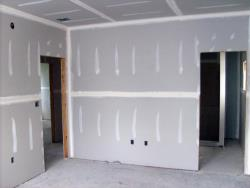 Строительство стен и перегородок и выравнивание стен с помощью гипсокартона. Купить все необходимые материалы для строительства стен и перегородок можно на Стройсматом. Стройсматом - первый строительный интернет-рынок.
