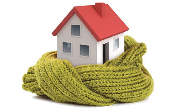 Виды утеплителей для дома