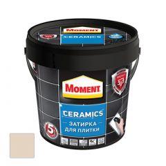 Затирка Moment Ceramics для плитки багамы 1 кг