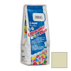 Затирка цементная Mapei Ultracolor Plus №130 жасмин 2 кг