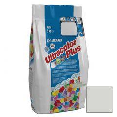 Затирка цементная Mapei Ultracolor Plus №103 белая луна 5 кг