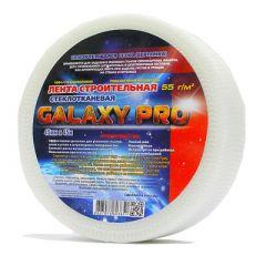 Стеклосетка Galaxy Pro самоклеющаяся серпянка 45х45000 мм